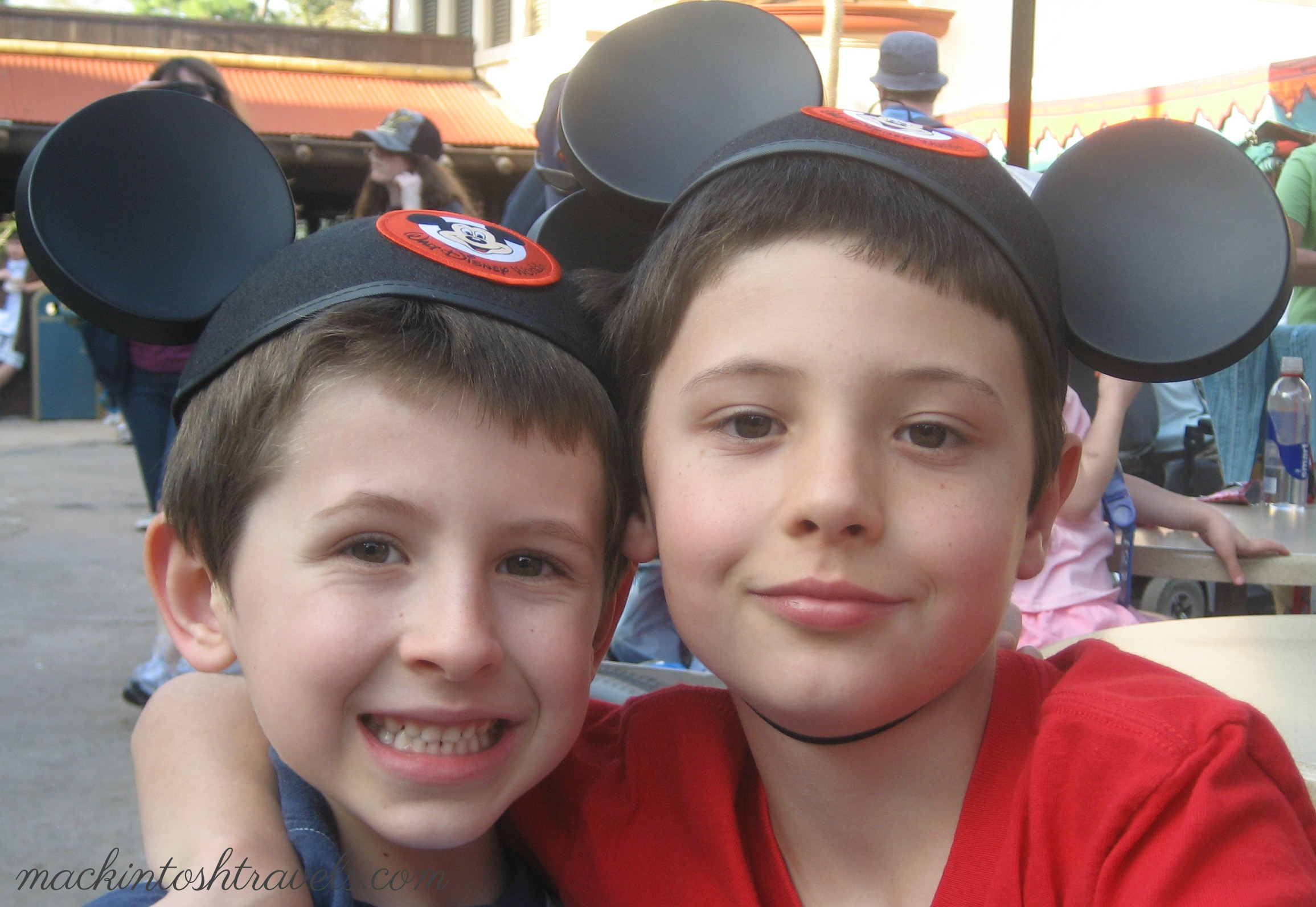Walt Disney World | Family things to do about all Disney.