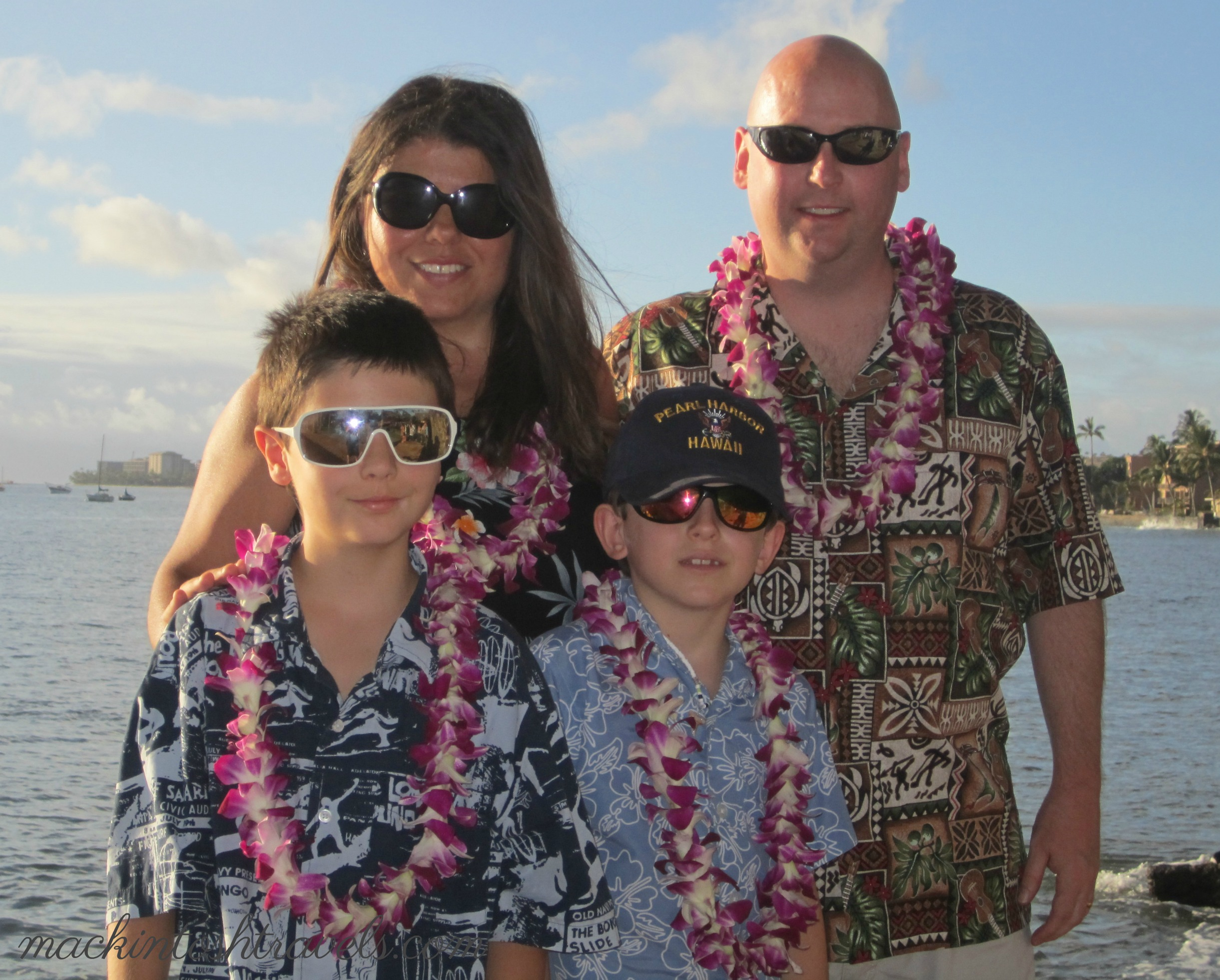 Oahu, Hawaii | Activities for the entire family.