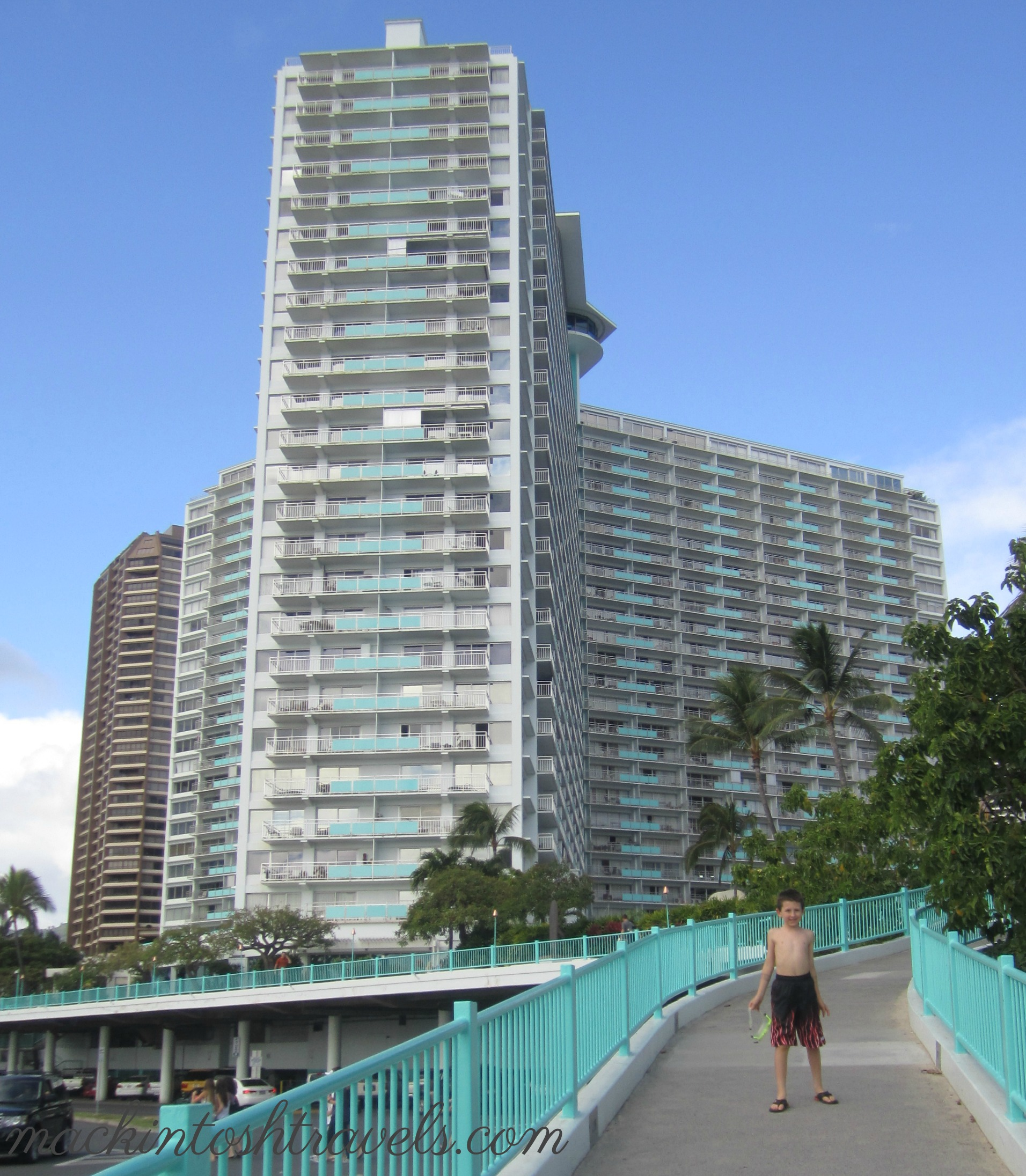 Ilikai Hotel & Luxury Suites-OAHU