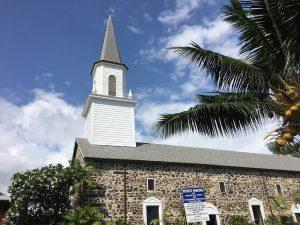 church in Hawaii