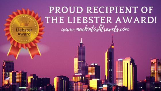 Liebster Award 2017+